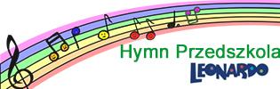 Hymn Przedszkola Leonardo